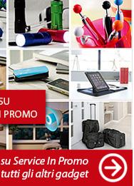ebf70abe7d Service In Articoli Promozionali Gadget Personalizzati Regali Aziendali