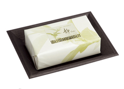 SET SOAP GREEN TEA