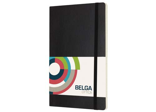 AGENDA SETTIMANALE LARGE SOFT COVER