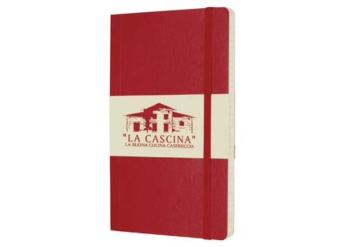 TACCUINO LARGE CLASSIC SOFT COVER